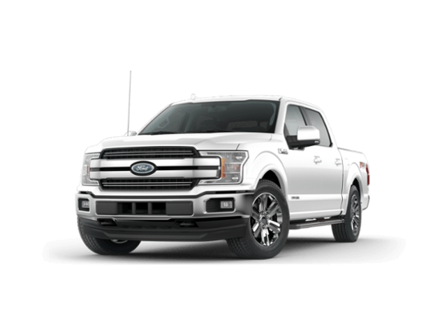New 2018 Ford F-150 LARIAT Truck For Sale Meridian MS
